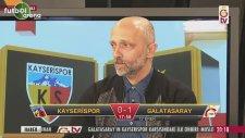 Eren Derdiyok'un 2. golünde GS TV!
