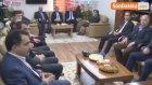 """MHP Elazığ İl Başkanı Oğuzhan Demir, """"Ak Parti ve MHP Sahada Omuz Omuza Yürüyecek"""""""