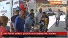 Tunceli'deki Bombalı Saldırının Faili İstanbul'da Yakalandı