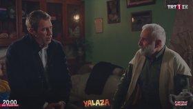 Yalaza 18.Bölüm | Alev'i Bedbaht Ettim Baba! (22 Ocak Pazartesi)