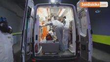 Ağrı'da Metan Gazından Zehirlenen Uzman Çavuş 49 Gün Sonra Şehit Oldu