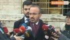 """AK Parti Grup Başkanvekili Bülent Turan: """"Afrin Meselesi Hepimizin Ortak Meselesidir."""