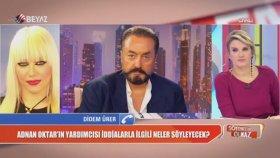 Dİdem Ürer, Elvan Koçak'a Yanıt Verdi (Söylemezsem Olmaz)