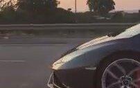 Lamborghini'yi Gaza Getiren Tofaş