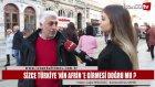 Sizce Türkiye'nin Afrin'e Girmesi Doğru mu? - Röportaj