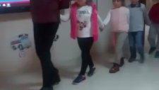 Yılan Dansı Orff hareketleri Çorlu Armada City 5 Yaş Zarife Pazarlı Aykut öğretmen Kanalı