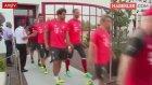 Bayern Münih'e Taraftarın Sportmenliğe Aykırı Davranışından Dolayı Para Cezası Verildi