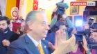 Galatasaray Eski Başkanı Dursun Özbek, Kulübün Hisselerine Bloke Koydurdu