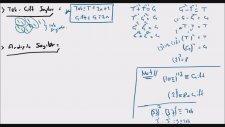 Matematik Temel Kavramlar Giriş