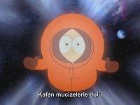 South Park (1999) - Kenny Cehennem Sahnesi