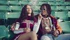 Wiz Khalifa - Letterman