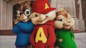 Alvin ve Sincaplar - Arkadaşım Eşek