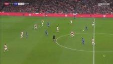 Arsenal 2-1 Chelsea (Maç Özeti - 24 Ocak 2018)
