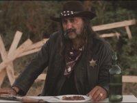 Belalılar - İspanya Çekimi Türk Western Filmi