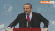CHP Sözcüsü Tezcan'dan Zeytin Dalı Harekatına İlişkin Açıklama