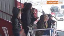 Futbol: Yıldız Kızlar Türkiye Şampiyonası