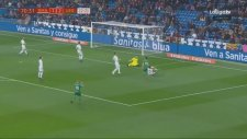 Real Madrid 1-2 Leganes (Maç Özeti - 24 Ocak 2018)
