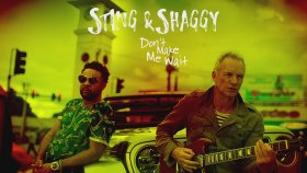 Sting - Don't Make Me Wait Feat. Shaggy