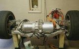 Tesla Motorunu Boşta Test Etmek