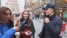 Avusturya'da Türkçe Konuşarak Kız Tavlamak