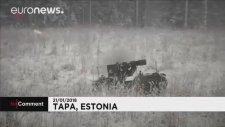 Estonya'dan savaşların seyrini değiştirecek 'robot askerler'