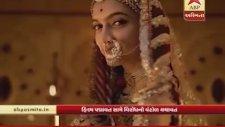 Hindu Kraliçe Müslüman Kral Aşkı Filmi Protestoları-Hindistan