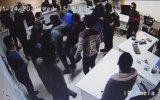 Kaçak Elektrik Kullanan İnsan Azmanlarının DEDAŞ'ı Basması