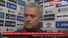 Manchester United, Jose Mourinho'nun Sözleşmesini 2020 Yılına Kadar Uzattı