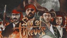 Tayfanın Kafa Güzel | Sea Of Thieves W/jahrein, Vobatu, Can Sungur