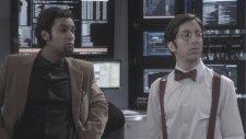 The Big Bang Theory 11. Sezon 15. Bölüm Fragmanı