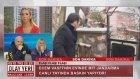Balçiçek İlter'de Olay Yeri Muhabiri Yere Kapaklandı