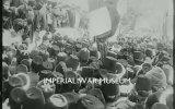 Çanakkale Zaferi Kutlamaları  İstanbul 1916