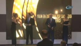 Meclis Başkanı İsmail Kahraman'a Tavır Yapan İrem Derici