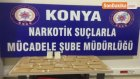 6 Milyon Lira Değerinde Kobra Zehri Yakalandı