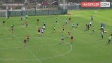 Aytemiz Alanyaspor Evinde Bursaspor'u 3-1 Mağlup Etti