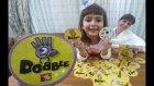 Dobble Dikkat ve Konsantrasyon Oyunu, Kutu Oyuncak , Toys Unboxing