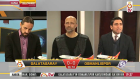 Feghouli'nin Osmanlıspor'a attığı golde GS TV!