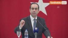 Fenerbahçe Yüksek Divan Kurulu Toplantısı - Mosturoğlu Açıklaması