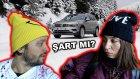 Kış  lastiği şart mı? Vlog#34