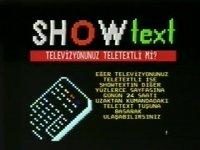 Show TV Reklam Kuşağı (1996)