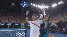Federer 20. Şampiyonluğuna Ulaştı!