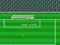 Fifa 97 İnternational Soccer (Atari Oyunu)