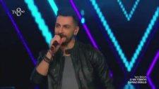 Mehmet Demiray - Acımayacak (O Ses Türkiye Çapraz Düello - 28 Ocak 2018)