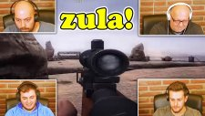 Nemrut'ta Sniper İle Kapıştık - Zulaaaa!