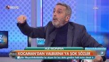 Abdülkerim Durmaz: Aykut Kocaman At Antrenörü Olsun (Beyaz Futbol - 28 Ocak Pazar)