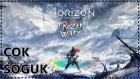 Buralar Çok Soğuk | Horizon Zero Dawn : Frozen Wilds [ps4]