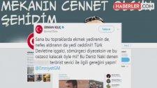 Erman Kılıç'tan Deniz Naki'ye Sert Mesaj!
