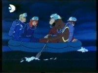 Kanal D Nostaljik Çizgi Film Kuşağı (1995)