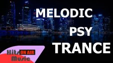 Nurullah Çaçan - Trance Melodic Psy Trance Mix 2018