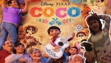 Sinema Günümüz . Ferdinand İzlemek İçin Sinemaya Gittik Coco Filmi İzledik